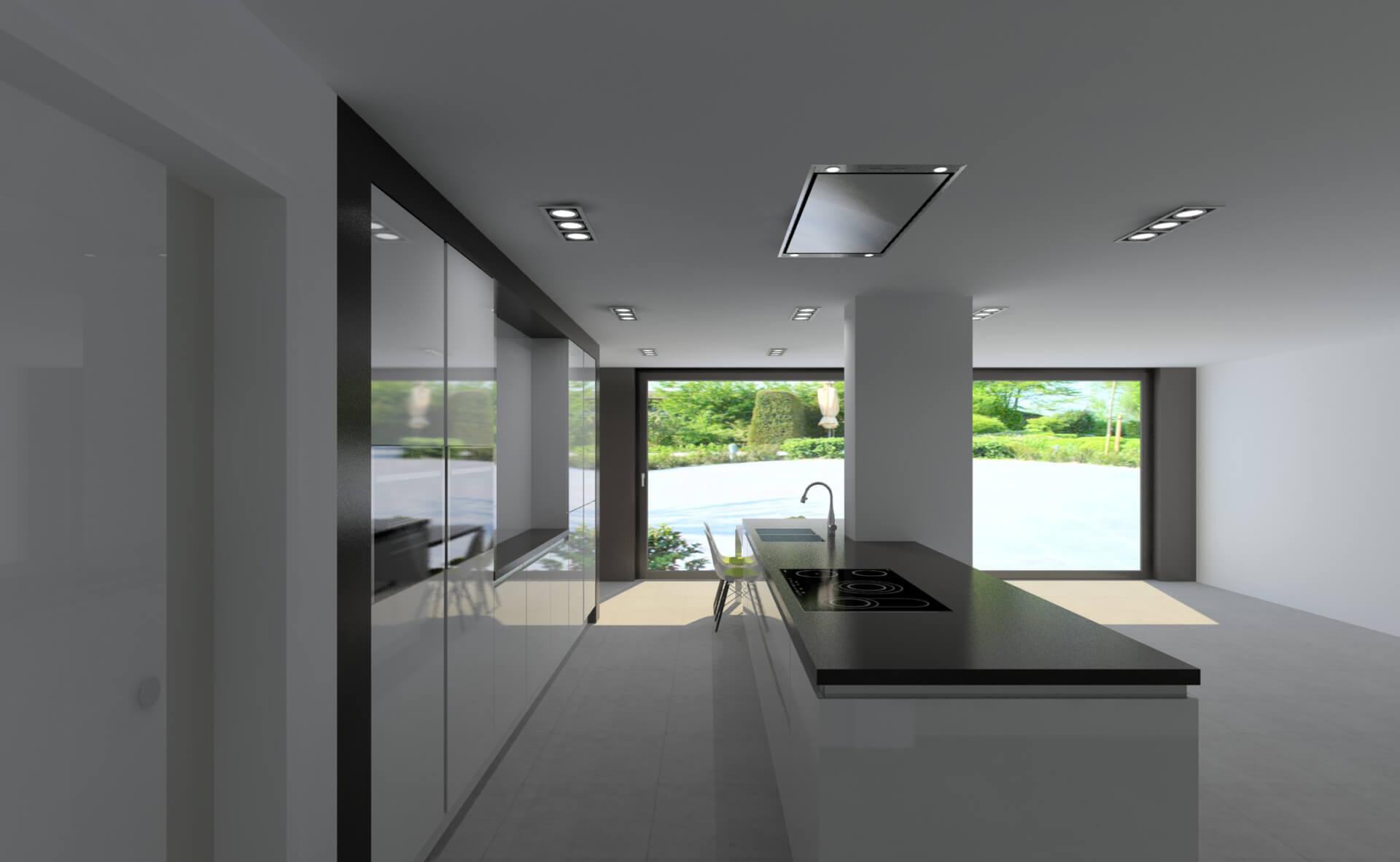 Tekenprogramma Keukens ~ Referenties op Huis Ontwerp, Interieur ...