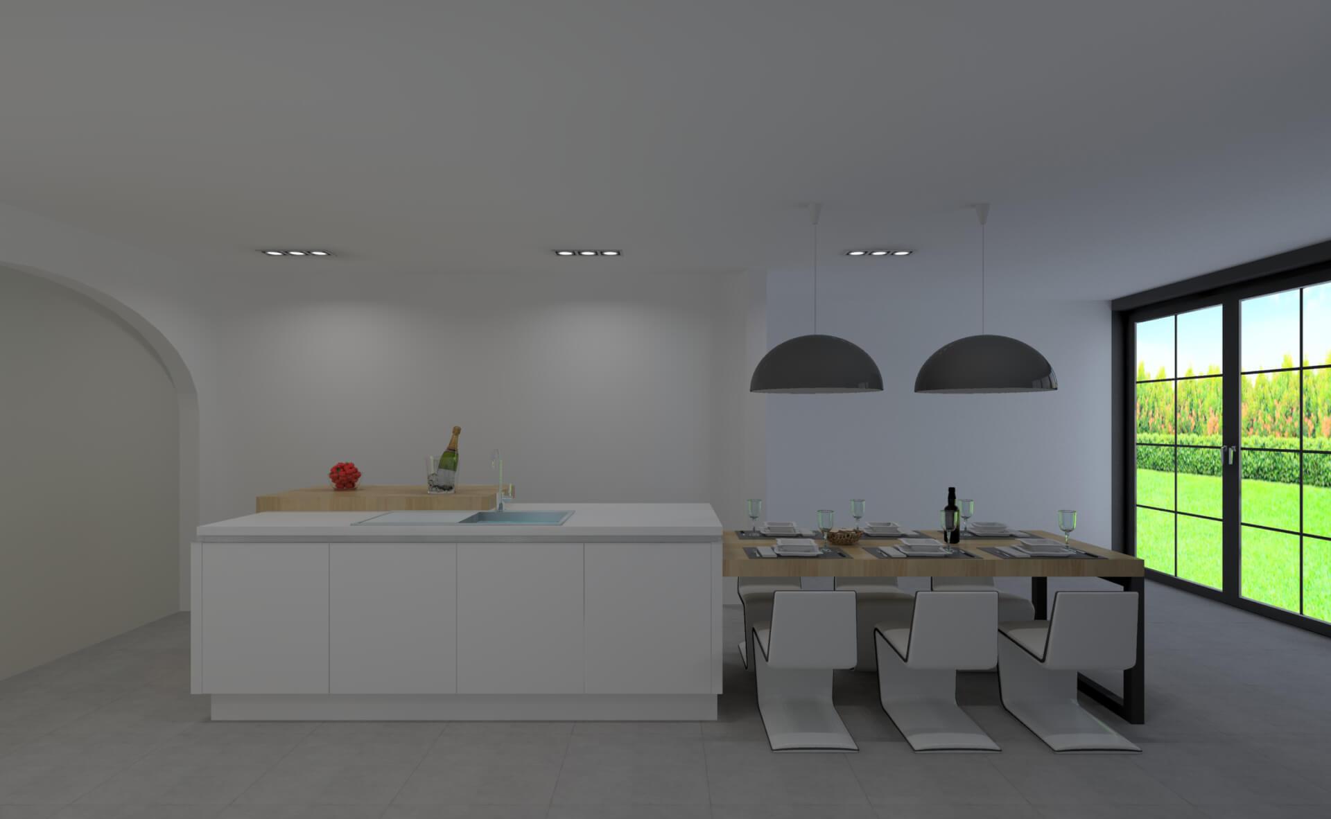 Moderne decoratie brugman keukens historie en keuken ervaringen