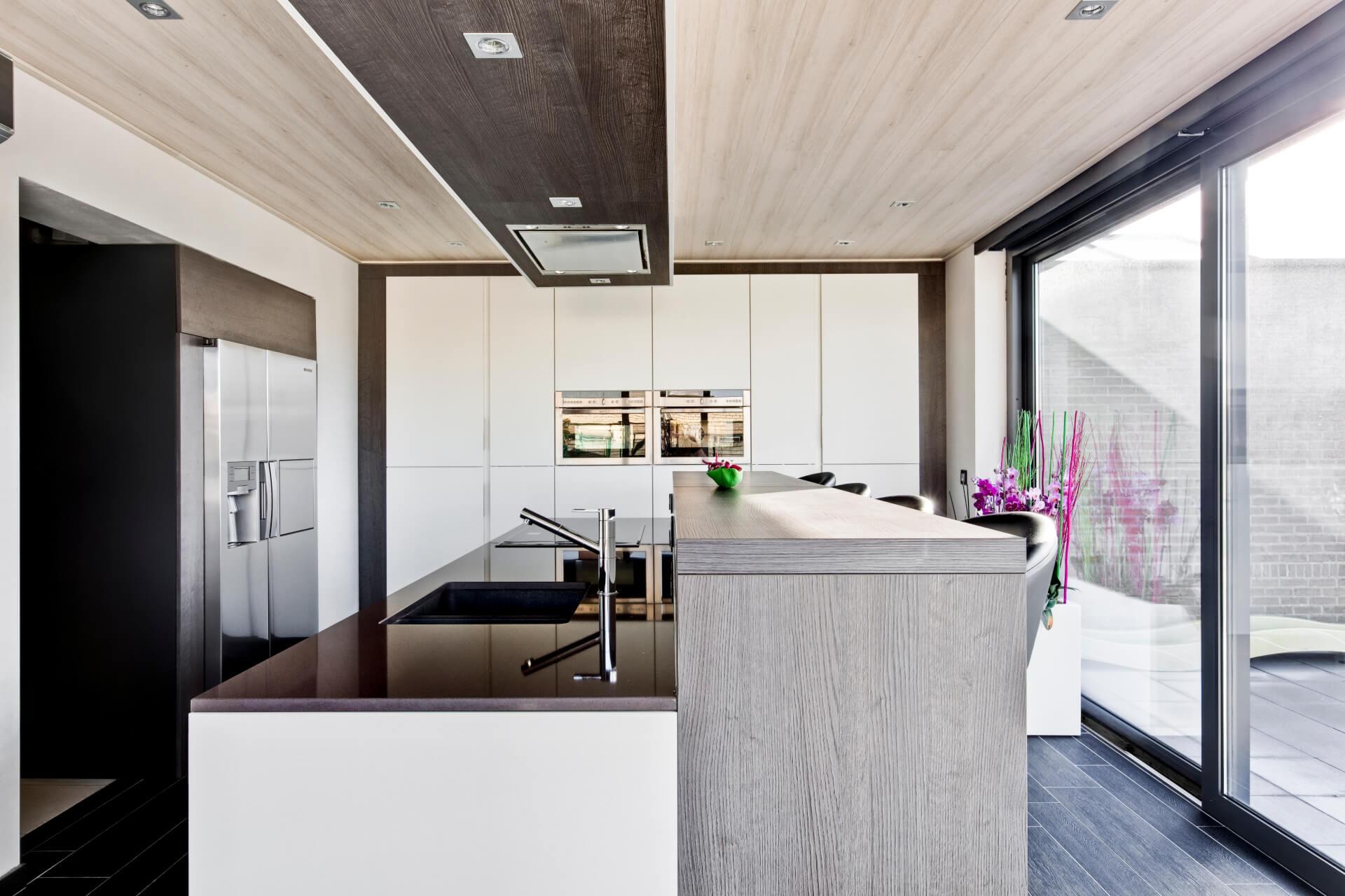 Creato keukens realisaties - Foto van moderne keuken ...